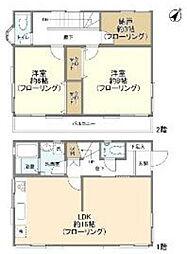 小岩駅 13.5万円