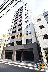 東京メトロ丸ノ内線 淡路町駅 徒歩3分の賃貸マンション