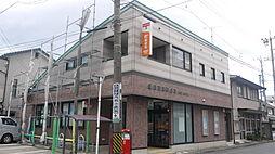 愛知県豊橋市東雲町の賃貸マンションの外観