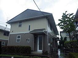 [テラスハウス] 東京都八王子市暁町2丁目 の賃貸【/】の外観