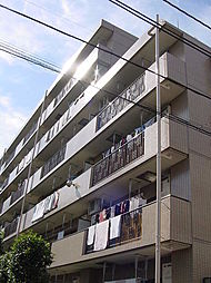 パレ・デ・フォーレ[4階]の外観