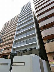 サムティ江戸堀ASUNT[3階]の外観