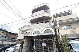 大阪府堺市堺区京町通の賃貸マンションの外観