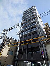 Lala place 梅田東シエスタ[11階]の外観