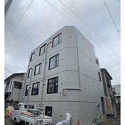 マレーア高円寺(マレーアコウエンジ) 地下3階ワンルームの間取り