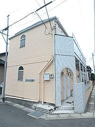 タウンコート七里[103号室]の外観