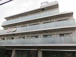 沼部駅 8.0万円