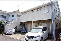 二宮駅 2.4万円