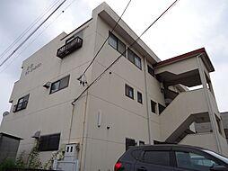 サンジャルダン[1階]の外観