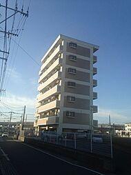 ベルトピアエグゼ福岡II[605号室]の外観