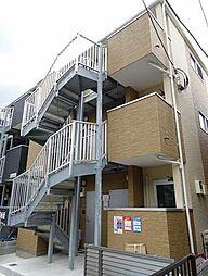 グランデヴィータII[3階]の外観