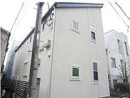 都営三田線 千石駅 徒歩5分の賃貸アパート