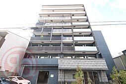 阪神なんば線 九条駅 徒歩6分の賃貸アパート