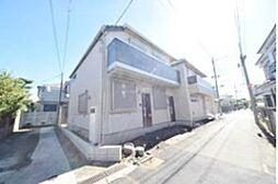 京王線 東府中駅 徒歩7分の賃貸テラスハウス