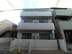 兵庫県神戸市東灘区魚崎南町8丁目の賃貸マンションの外観
