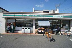 (仮称)東住吉区田中ハイツ[3階]の外観