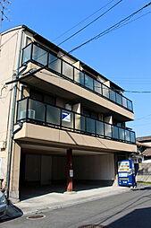 EST横沼[2階]の外観