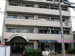 エスポワール桜坂[304号室]の外観