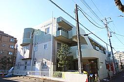 ハイライフTASHIRO[1階]の外観