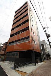 阪堺電気軌道阪堺線 東粉浜駅 徒歩4分の賃貸マンション