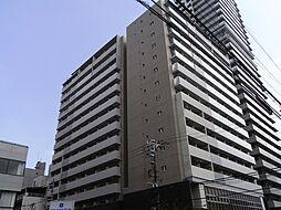 レジディア神戸磯上[10階]の外観