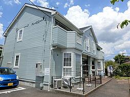 京成本線 京成佐倉駅 徒歩24分の賃貸アパート