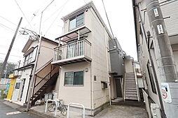 西武新宿線 上井草駅 徒歩3分の賃貸アパート