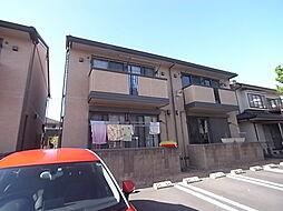 [タウンハウス] 岡山県倉敷市中庄 の賃貸【/】の外観