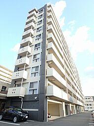 福岡県福岡市博多区吉塚6丁目の賃貸マンションの外観