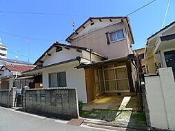 [一戸建] 兵庫県高砂市米田町島 の賃貸【/】の外観