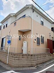 JR埼京線 与野本町駅 徒歩10分の賃貸一戸建て