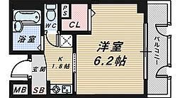 プライマリー[1階]の間取り