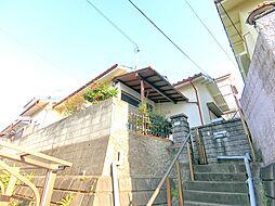 南海線 鳥取ノ荘駅 徒歩17分の賃貸一戸建て