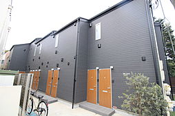 西武新宿線 上井草駅 徒歩13分の賃貸アパート