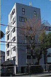 ラアルモニ[2階]の外観
