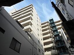 ヴィレッジ板宿[10階]の外観