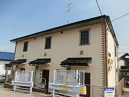 [テラスハウス] 神奈川県横浜市緑区台村町 の賃貸【/】の外観