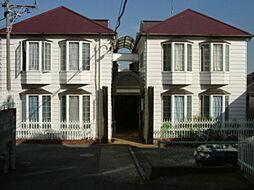 シティープラザ溝の口No.3[1階]の外観