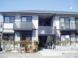 フローライン昇町B[202号室]の外観