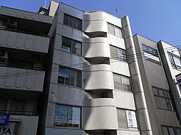 ベクヴェーム本山[4階]の外観