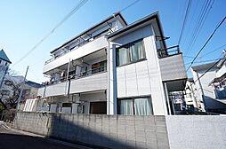 阪急京都本線 上新庄駅 徒歩26分の賃貸マンション