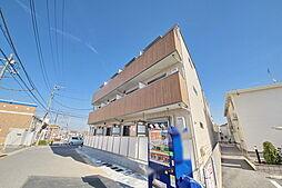 東武野田線 新鎌ヶ谷駅 徒歩5分の賃貸アパート