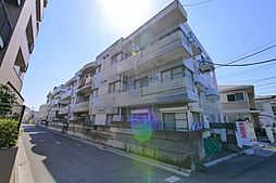JR京浜東北・根岸線 与野駅 徒歩19分の賃貸マンション