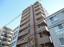 プリオールオオフチ[2階]の外観