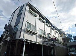 ホロンヴィレッジ永山[102号室]の外観