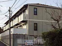 セジュール鎌ヶ谷[1階]の外観