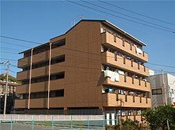 プリード倉敷[5階]の外観