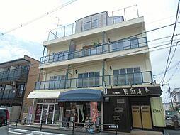 エデン千鶴[2階]の外観