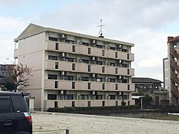 ハイブリッジ須玖[4階]の外観