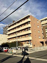プリムローズ新鎌ヶ谷[4階]の外観